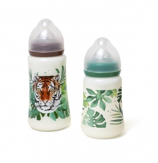 Set 2ks lahve Wild and Free (250 ml a 360 ml) - Tommy Lise